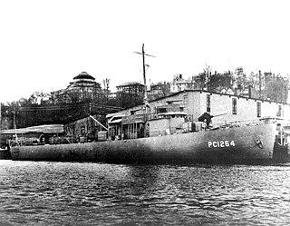 USS <i>PC-1264</i>