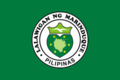 Flag of Marinduque