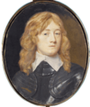 PORTRAIT OF A GENTLEMAN, PROBABLY SIDNEY GODOLPHIN .PNG