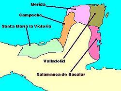 5 de diciembre llegada de los espanoles: