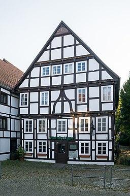 Hathumarstraße in Paderborn