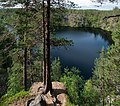 """Pakassaivo, """"Hell of Lapland"""" - panoramio.jpg"""