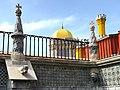 Palácio da Pena, Sintra. Cloisters of the Hieronymite convent. (41941974961).jpg