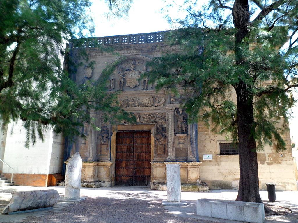 Museo Arqueologico de Córdoba