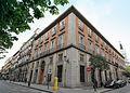 Palacio del Conde de Tepa (Madrid) 03.jpg
