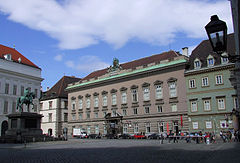 Palais Pallavicini, Vienna