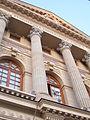Palatul Fundaţiei Regale Carol I, azi Biblioteca Centrală Universitară, crop vechi.jpg