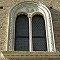 Palazzo ducale di urbino, esterno 04 finestra 2.JPG