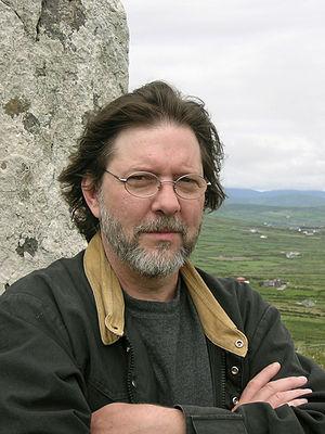 John Jude Palencar cover
