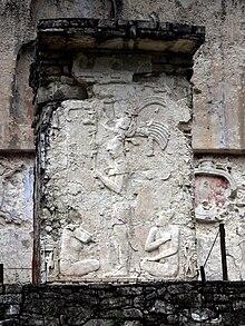 Palenque - El Palacio 20 - Relief.jpg