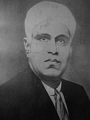 Pandit Karuppan - Image: Pandit Karuppan