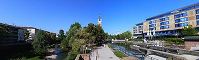 Panorama Nagold, Stadtkirche und Enz (2).jpg