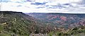 Panorama of Sycamore Canyon Wilderness (8692932309).jpg