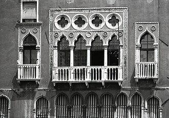 Ca' Sagredo - Image: Paolo Monti Servizio fotografico (Venezia, 1968) BEIC 6353638
