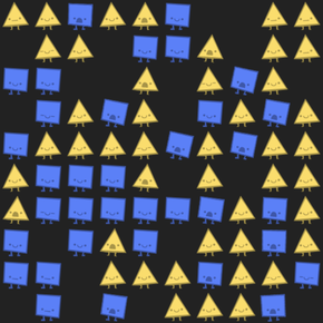 Parable of the Polygons - Wikipedia