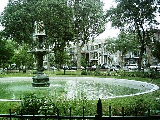 Parc George-Etienne-Cartier
