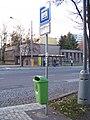 Pardubice, zastávka Lidická.jpg