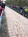 Paris-Roubaix 2019 Bois Wallers-Arenberg 2.jpg