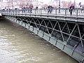 Paris 75004 Pont d'Arcole downstream 20120101 Париж 01.jpg
