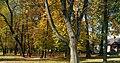 Park, Młodości Estate, Mogiła, Nowa Huta, Krakow, Poland.jpg