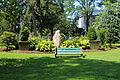Park in Lewisburg, Pennsylvania.JPG