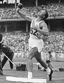 Athletics at the 1956 Summer Olympics – Mens shot put