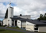 Pateniemi Church Oulu 20110713.JPG