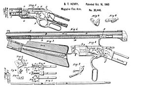 Patent drawing Henry Rifle.jpg