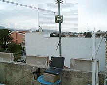 Wireless community network - Wikipedia
