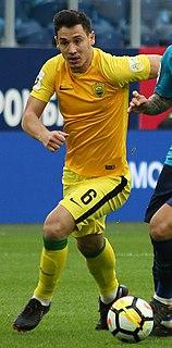 Paul Anton Romanian footballer