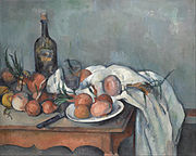 Paul Cézanne - Still Life with Onions - Google Art Project.jpg