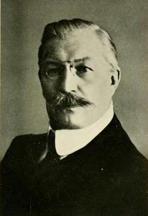Russian legislative election, 1906 - Image: Pavel Miliukov Ministro De Exteriores Marzo 1917 russiainrevolut 00jone