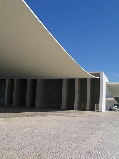 Pavilhao Portugal 2