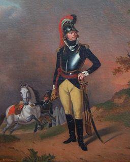 Pedro de Almeida Portugal, 3rd Marquis of Alorna Portuguese general