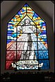 Penang Church of Divine Mercy Stained Glass-1 (24276187802).jpg