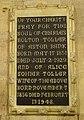 Penarlag - Church of St Deinol A Grade II* in Hawarden, Flintshire, Wales 79.jpg