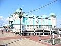 Penarth Pier Pavilion - geograph.org.uk - 836799.jpg