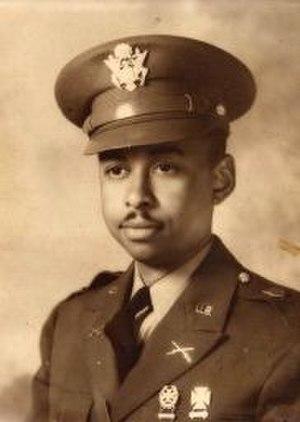 Murder of Lemuel Penn - Lt. Col. Lemuel A. Penn