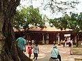 People around the Tainan Confucius Temple.jpg