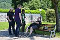 People at Wikimania 2016 - (02).jpg