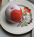 Persimmon fruit that thaws after the freezer.jpg
