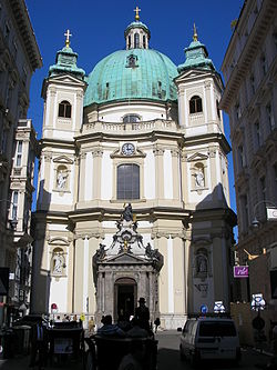 Peterskirche Vienna Sept 2006 003.jpg