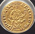 Petit Royal assis de Philippe IV August 1290 gold 3510mg.jpg