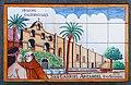 Petra - Mallorca - Mission San Gabriel Arcangel.JPG