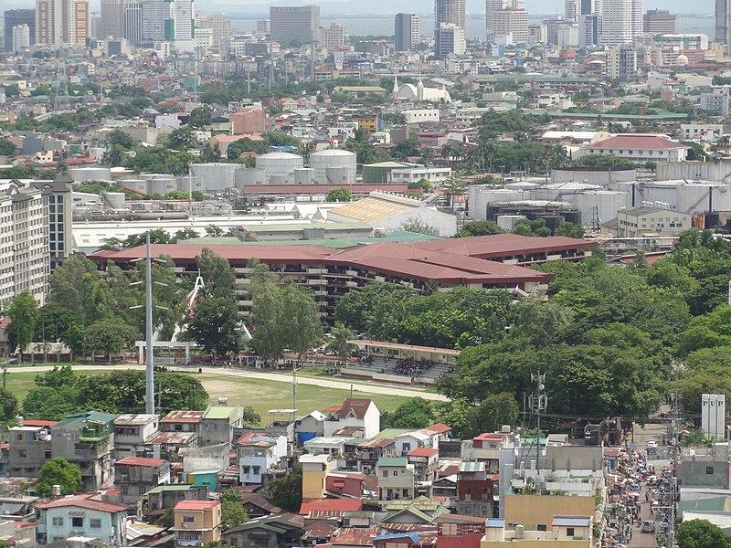 Speed Dating Manila 2015
