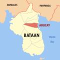 Ph locator bataan abucay.png
