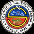 Ph seal northern samar.png