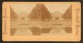 Philadelphia, Fairmount Park. Sunken Garden reflected, from Robert N. Dennis collection of stereoscopic views.png
