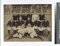 Philadelphia Baseball Club, 1887, Capt. Irwin, Maul, McGuire, Wood, Fogarty, Ferguson, Buffinton, Farrar, Gunning, H. Wright, Clements, Bastian, Mulvey (NYPL b13537024-56285).tiff