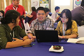 Philippine cultural heritage mapping conference 32.JPG
